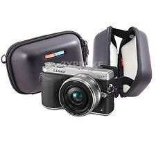 Hard Shoulder Camera Case Bag For Nikon COOLPIX P7700 P7800 L620 L610