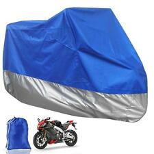 Motorcycle Rain UV Cover Fit Harley Street Glide Trike FLHXXX FLHX Touring