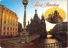 BT11481 Saint Petersburg      Russia