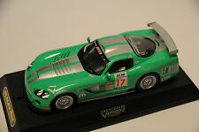Scalextric, Dodge Viper Competition Coupé, art. n. 2738, NUOVO e imballaggio originale!!!