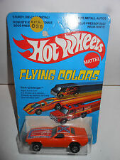 1979 Hot Wheels Flying Colors Dixie Challenger mip