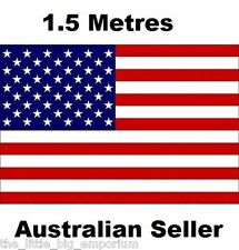 United States USA Flag Big 1.5 Metre 3x5ft America American Large Size New