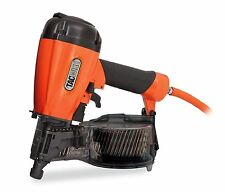 NAIL GUN TACWISE FCN57V 25-57mm AIR COIL NAILER. INCLUDING 1400 'FREE' NAILS!