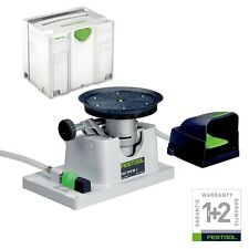 VACUUM PUMP AND CLAMPING UNIT  FESTOOL VAC SYS Set SE1 712223 FESTO festol