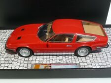 1/18 MINICHAMPS MASERATI INDY 1970 RED  LIM. EDITION (999 pcs) ITEM:107123120