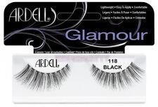 Ardell Glamour Lashes #118 - False Eyelashes * NEW *