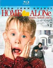 Home Alone (Blu-ray Disc, 2013) EXCELLENT CONDITION SHIPS NEXT DAY