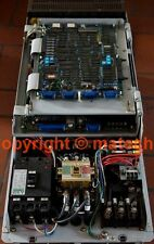 "Mitsubishi Mazak FR-SE-2-26K Freqrol Spindel Controller ""REPAIR AND EXCHANGE"""