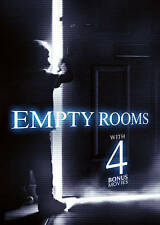 Empty Room Includes 4 Movies: Evidence of a Haunting / 19 Doors / Dark Spirits /
