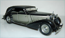 Franklin Mint, Precision models - Maybach Zeppelin 1939  (ech. 1:24)