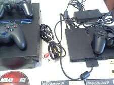 2 Psp's Consoles SCPH 3001 & 70012 With Extras.