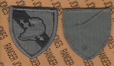 US Army Military Academy West Point USMA Cadre ACU uniform patch m/e