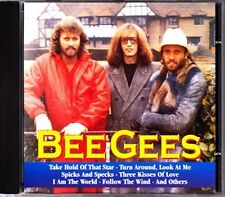 Bee Gees Same (compilation, 14 tracks, #trend156.083) [CD]