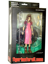 Final Fantasy VII AERITH GAINSBOROUGH Action Figure SQUARE ENIX Play Arts 7
