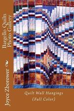 Bargello Quilts Photo Gallery : Quilt Wall Hangings by Joyce Zborower (2013,...
