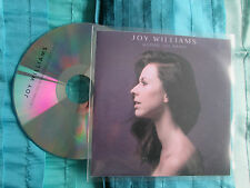 Joy Williams -Woman (Oh Mama) Columbia Records Promo CDr Single
