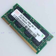Hynix 2GB DDR2 667mhz PC2-5300 Sodimm Laptop Notebook Speicher 2G Ram 16chips