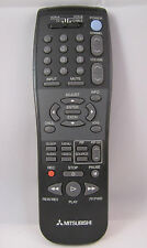 Mitsubishi 290P066-B10 TV Remote  CS27MX1, CS2723R, VS45501, CS3103R, VS70705