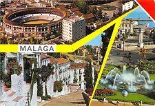 B84194 malaga bellezas de la ciudad   spain