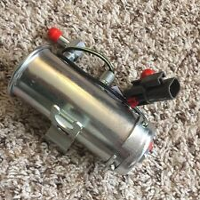 KHH11880 ELECTRIC FUEL PUMP 4HK1 6HK1 CASE CX210B CX240B CX350B CX370B