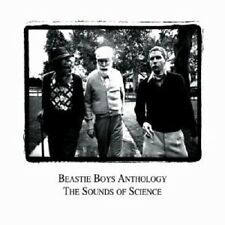 BEASTIE BOYS 'ANTHOLOGY: THE SOUNDS OF SCIENCE' 2 CD