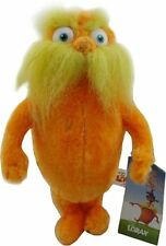 "New Dr. Seuss The Lorax 9 "" Plush Stuffed Animal Toy Doll gift"