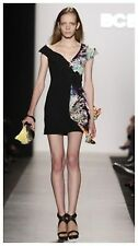 NEW BCBG MAX AZRIA RUNWAY DRESS sz 10 IMS6I918