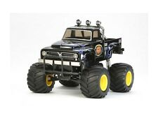 Tamiya Midnight Pumpkin - 1/12 CW-01 'Black Edition' #300058547