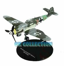 1:72 Aircraft Ixo-Altaya MESSERSCHMITT BF 109 K-4 (GERMANY) _43