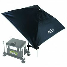 Brand NEW Maver Esche Brolly (s355) accoppiamenti MAVER MXI seatboxes