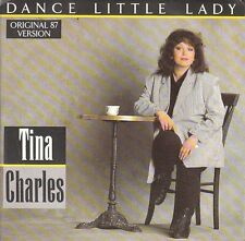 12018 TINA CHARLES  DANCE LITTLE LADY