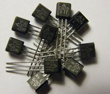 100x 2SC829-B HF NPN-Transistor 20V 30mA 400mW, Panasonic