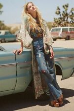 Spell & The Gypsy Collective Boho Blossom duster sage