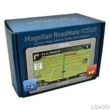 "Magellan RoadMate Wi-Fi 5"" Portable Navigation GPS-5175T-LM- Brand New & Sealed!"