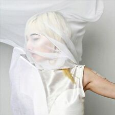 ZOLA JESUS Conatus CD for fans of M83 Throbbing Gristle Dead Can Dance 3RD ALBUM