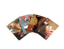 Kikkerland BEER CARDS -GG31A FREE US SHIPPING
