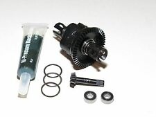 TEAM LOSI TLR 8IGHT-T 3.0 4.0 TRUGGY ASSEMBLED REAR DIFFERENTIAL W/PINION GEAR
