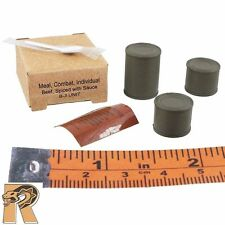 Vietnam Army C Ration - Combat Meal Set #7 - 1/6 Scale - Ace Action Figures