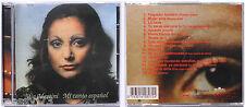 MIA MARTINI MI CANTO ESPANOL RARE CD 1997