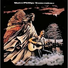 Shawn Phillips-Transcendence CD NUOVO