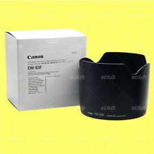 Genuine Canon EW-83F Lens Hood for EF 24-70mm f/2.8L USM