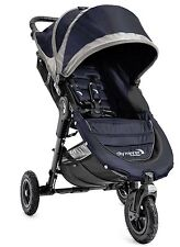 Baby Jogger City Mini GT Compact All Terrain Stroller Midnight Grey NEW 2016
