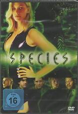 Species / NEU / DVD #10966