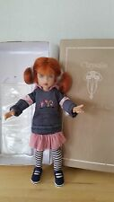 """HELEN KISH """"2011"""" 11"""" BETHANY ARTICULATED DOLL IN ORIGINAL BOX"""