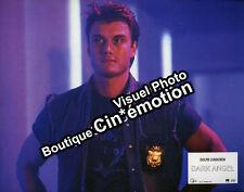 8 Photos Cinéma 21.5x27cm (1990) DARK ANGEL Dolph Lundgren, Brian Benben TBE