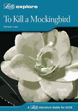 To Kill a Mockingbird by Letts Educational (Paperback, 2004)
