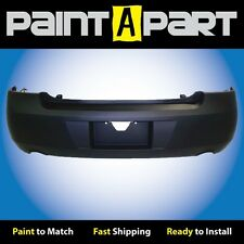 2006 2007 2008 2009 Chevy Impala (LT,SS) Rear Bumper Cover (GM1100736) Painted