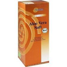 Aloe Vera Saft Bio 100 %, 500 ml