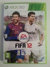 Video gioco videogioco videogame per XBOX 360 : EA SPORTS - FIFA 12 in Italiano!