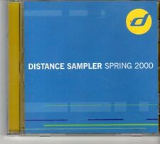 (FD702) Distance Sampler Spring 2000 - House Proud, 6 tracks - CD